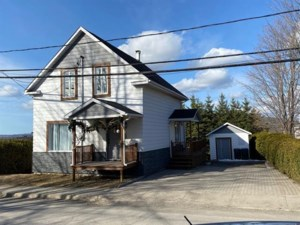 28785725 - Maison à 1 étage et demi à vendre