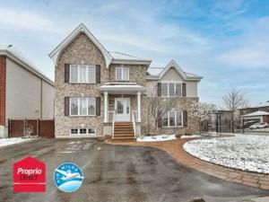 13578991 - Maison à étages à vendre