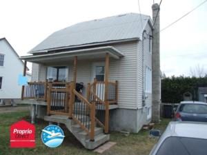 27567781 - Maison à 1 étage et demi à vendre