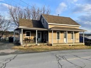 10078827 - Maison à 1 étage et demi à vendre