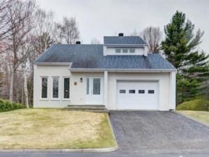 25059740 - Maison à étages à vendre