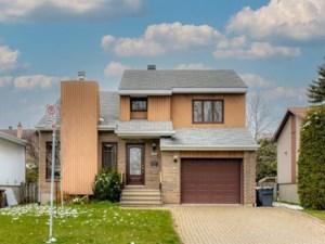 9688298 - Maison à étages à vendre