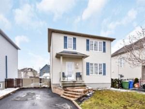 12147702 - Maison à étages à vendre
