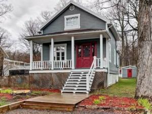 15421829 - Maison à 1 étage et demi à vendre