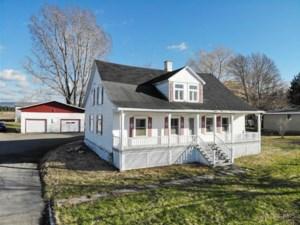 17162367 - Maison à 1 étage et demi à vendre