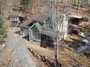 23092418 - Maison à étages à vendre