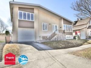 13248435 - Maison à étages à vendre