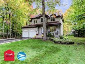 24425142 - Maison à étages à vendre