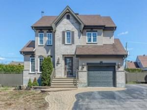 18467398 - Maison à étages à vendre
