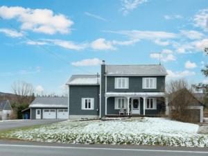 23603114 - Maison à étages à vendre