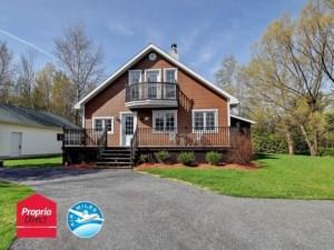 9123578 - Maison à 1 étage et demi à vendre