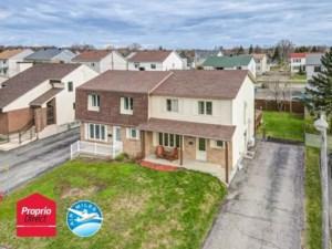 11823219 - Cottage-jumelé à vendre