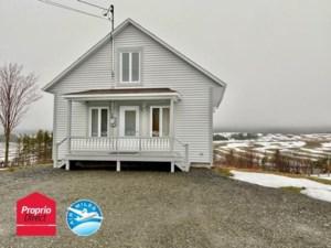 16672524 - Maison à 1 étage et demi à vendre