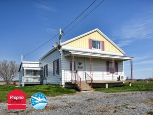 20212602 - Maison à étages à vendre