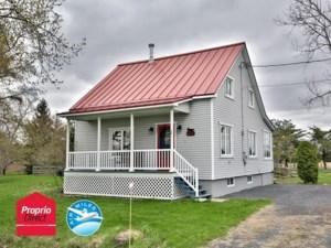 23059331 - Maison à étages à vendre