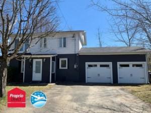25047685 - Maison à étages à vendre