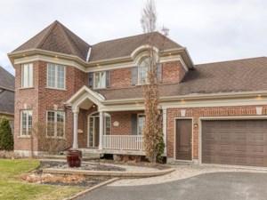 16919577 - Maison à étages à vendre