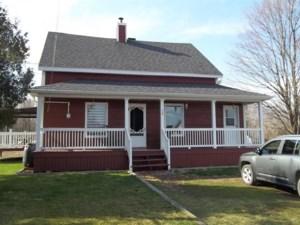 22722225 - Maison à 1 étage et demi à vendre