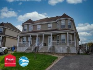 11513387 - Cottage-jumelé à vendre