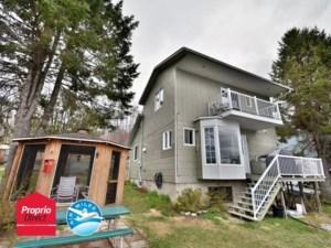 16271393 - Maison à étages à vendre
