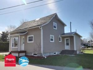 17585809 - Maison à 1 étage et demi à vendre