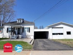 24435563 - Maison à 1 étage et demi à vendre
