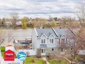 28728617 - Cottage-jumelé à vendre