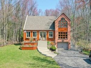 9465506 - Maison à étages à vendre