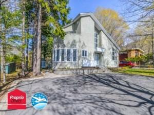 12827862 - Maison à paliers à vendre