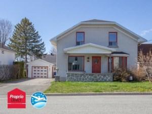 21145701 - Maison à étages à vendre