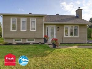 21557360 - Maison à paliers à vendre