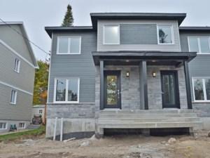9394460 - Cottage-jumelé à vendre