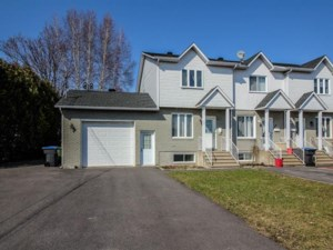 14135932 - Maison à étages à vendre