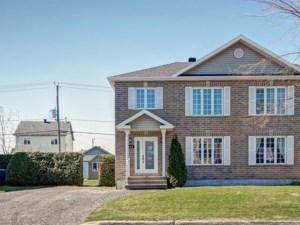 21045275 - Cottage-jumelé à vendre