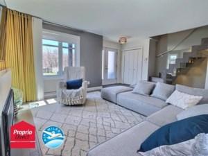 9711526 - Cottage-jumelé à vendre