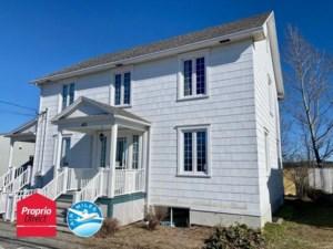 14124427 - Maison à étages à vendre