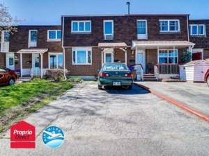 14645185 - Maison à étages à vendre