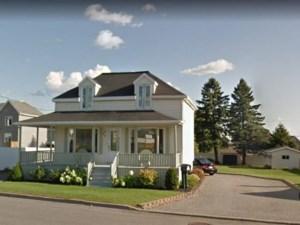 17139257 - Maison à 1 étage et demi à vendre