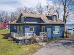 19996595 - Maison à 1 étage et demi à vendre