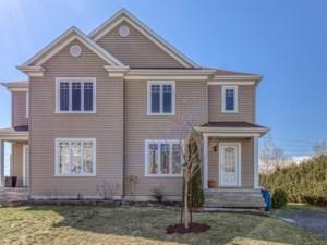 23886440 - Cottage-jumelé à vendre