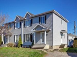 27466291 - Cottage-jumelé à vendre