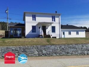 12509931 - Maison à étages à vendre