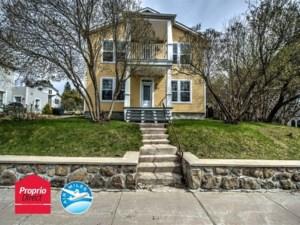 13208880 - Maison à étages à vendre