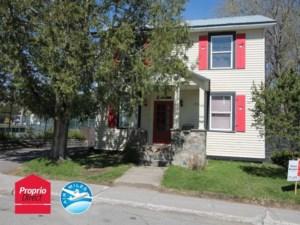 15089110 - Maison à étages à vendre