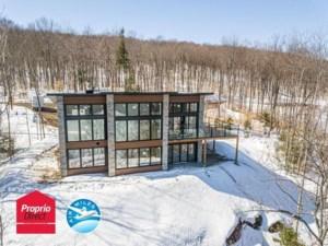 18799908 - Maison à étages à vendre