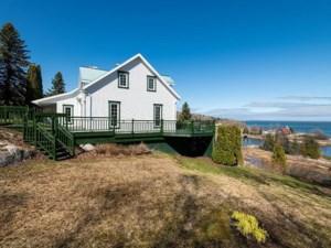 11133057 - Maison à 1 étage et demi à vendre