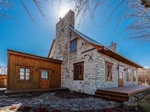 17630549 - Maison à étages à vendre