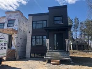 12276361 - Maison à étages à vendre