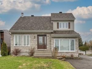 12423057 - Maison à étages à vendre