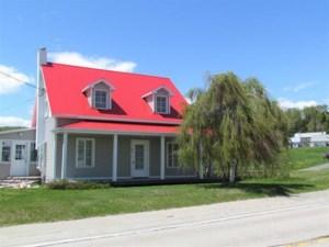 14566344 - Maison à 1 étage et demi à vendre